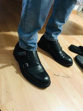 Zapatos hombre Formula Joven, El corte Ingles