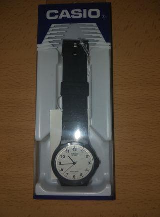 Reloj Original Casio Analógico