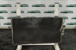 Condensador radiador kia carnival 10029905004565