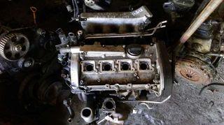XVCRV3464 Motor Golf Iv 2.0 T Turbo De Audi A3 Agu