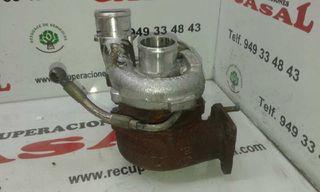 55191596 turbocompresor alfa romeo 147 147176