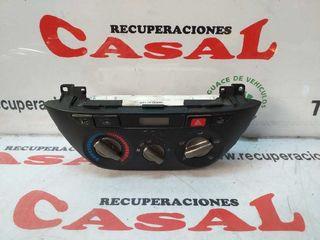 5590042150 mando de la calefacción toyota rav