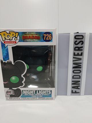 POP! Night Lights
