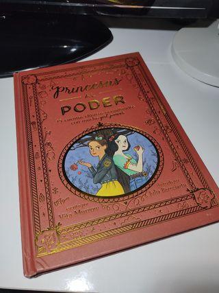 Libro Princesas al Poder