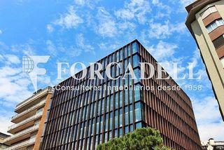 Oficina en alquiler en Sant Gervasi - Galvany en Barcelona