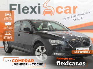 Skoda Superb 2.0 TDI 110KW (150cv) Active