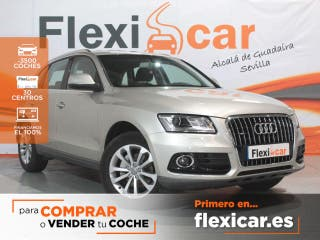 Audi Q5 2.0 TDI 150cv quattro Attraction