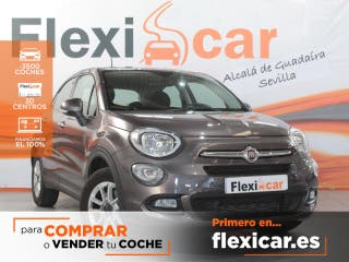 Fiat 500X City Cross 1.3 MultiJet 70kW (95CV) 4x2