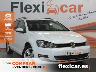 Volkswagen Golf Variant Advance 1.6 TDI 105CV BMT