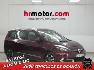 RENAULT Grand Scénic BOSE Energy dCi 130 eco2 7p Euro 6