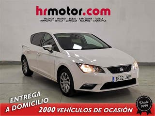 SEAT León 1.6 TDI 81kW St&Sp Style Ultimate Ed
