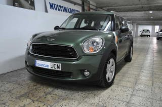 MINI Countryman ONE 1.6 D IMPECABLE