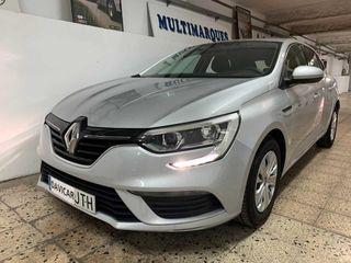 Renault Megane LIFE ENERGY TCE 100