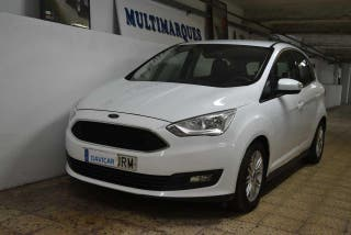 Ford C Max TREND+ 1.5 TDCI