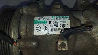 9659875880 compresor del aire citroen c3 179698