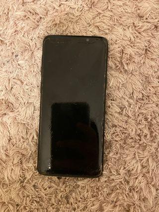 Samsung Galaxy S9 300€