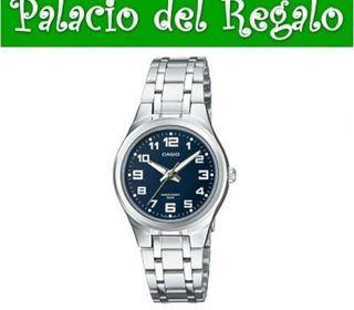 ** RELOJ CASIO LTP-1310PD-2BVEF -NUEVO