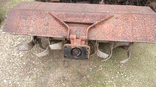 rotobato para pascali o tractor pequeño
