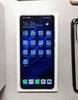 Huawei p30 pro de 128GB