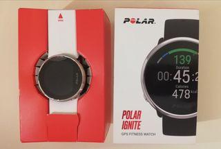 Reloj Polar Ignite