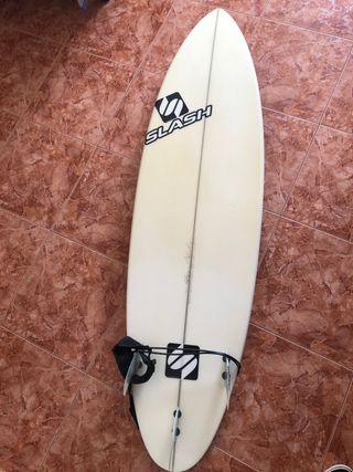 Tabla de surf slash