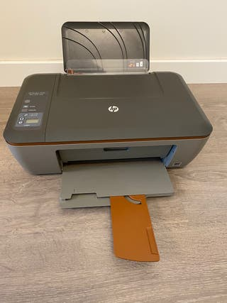 Impresora Multifuncion HP deskjet 2510