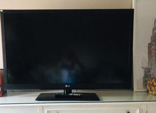 TV LG 47 PLASMA