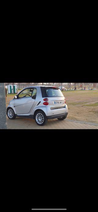 smart City Coupe 2010