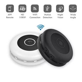 Mini cámara de seguridad inalámbrica