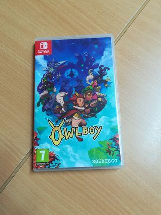 Owlboy - Nintendo Switch
