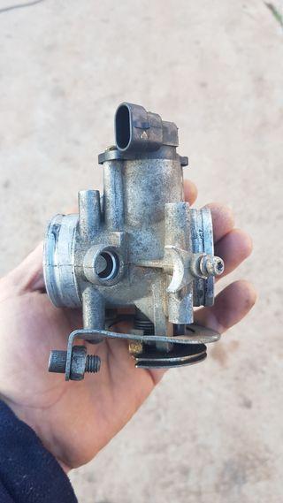 cuerpo injector,gas gas wild,fse 450