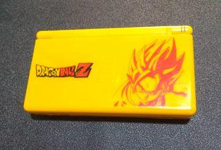 Nintendo DS Dragonball