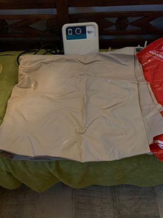 Air Pump Mattress colchón antiescaras