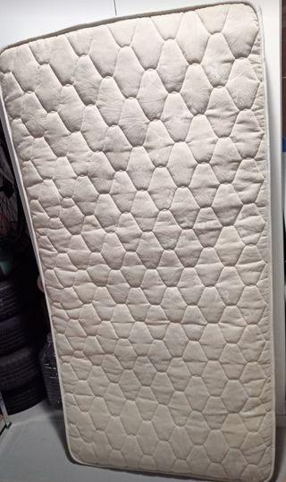 colchón Pikolin 180cms x 90 cms