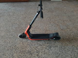 patinete eléctrico jdbug