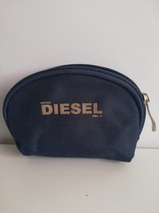 Monedero Diesel