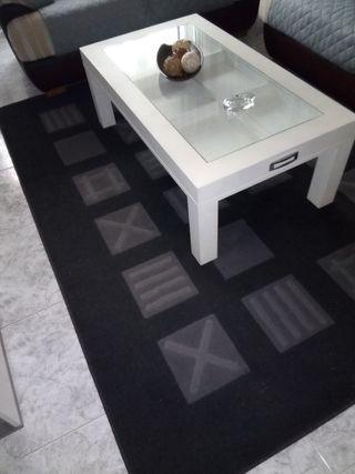 alfombras en perfecto estado