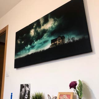 Panel Acústico 120x60cm - Cloverfield