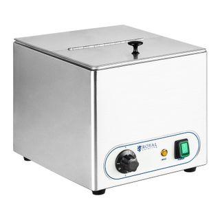 Calentador de salchichas 10 litros