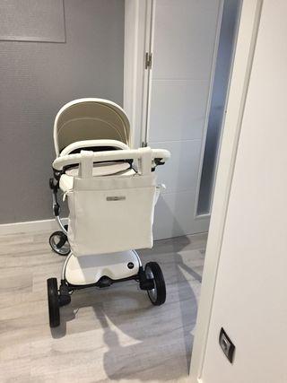 Carro bebe Mima
