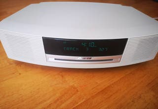 Bose Wave III CD Radio