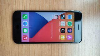 iPhone 6S batería 100%