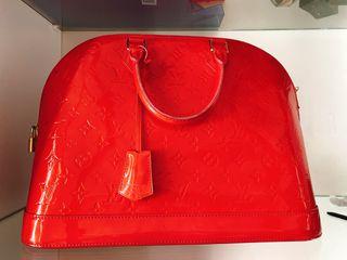 Louis Vuitton Alma bolso