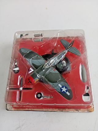 Aviones de la segunda guerra mundial nueva