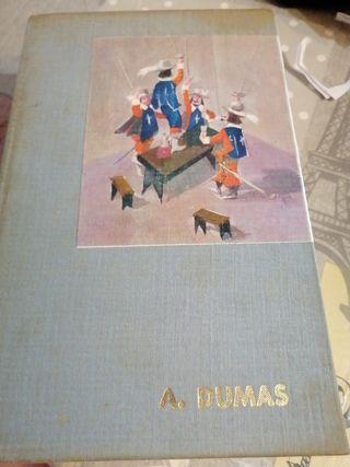 Alejandro. Dumas