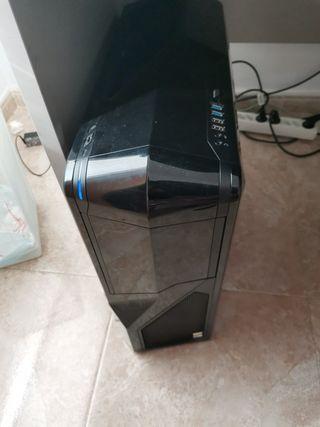 pc gaming I7 Gtx 1080