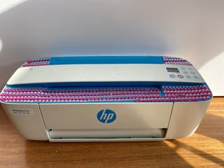 Impresora multicolor, multifunción HP Deskjet 3720