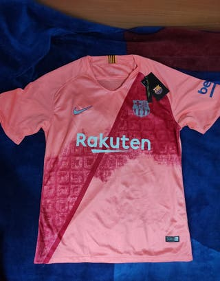 Camiseta Sergi Roberto Barça