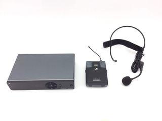 Microfono Sennheiser ME 3-II / SK-XSW/EM-XSW1