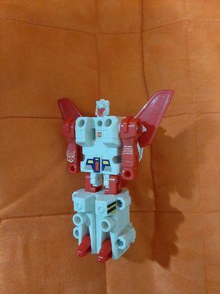 Transformers avión HASBRO 1991.